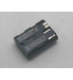 Canon BP-508, BP-511 7.4V 1300mAh batteries