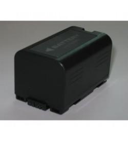 Panasonic CGR-D220, CGR-D210 7.2V 1700mAh batteries