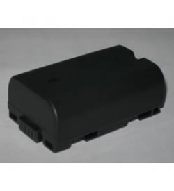 Panasonic CGR-D120, CGR-D08SE/1B 7.2V 1100mAh batteries