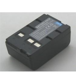 Panasonic HHR-V211, NV-A3 4.8V 4000mAh replacement batteries