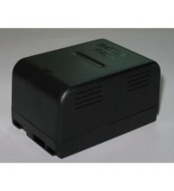 Panasonic P-V211, VW-VBS10 4.8V 4200mAh batteries