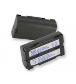 Panasonic VW-B202, VM-BPL60 7.2V 1850mAh replacement batteries