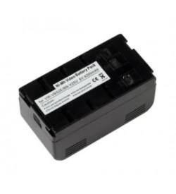 Jvc BN-V20U, BN-V25U 6.0V 4000mAh batteries
