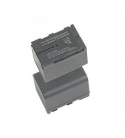 Jvc BN-V615, BN-V615U 7.2V 2800mAh batteries