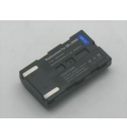 Samsung SB-LSM80 7.4V 800mAh batteries