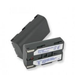 Samsung SB-L160, SB-L110A 7.2V 2200mAh batteries