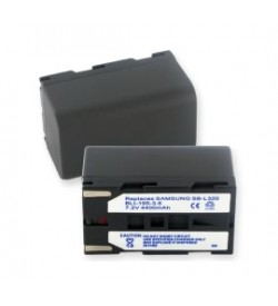 Samsung SB-L320 7.4V 4400mAh batteries