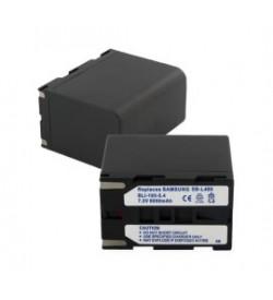 Samsung SB-L480 7.2V 6000mAh batteries