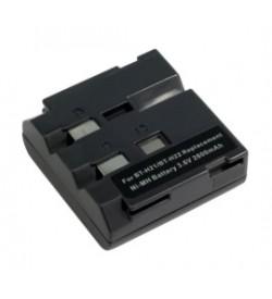 Sharp BT-H21, BT-H22 3.6V 2200mAh batteries