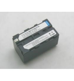 Sony NP-F730, NP-F730H 7.2V 4000mAh batteries