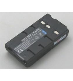 Jvc BN-V11U, BN-V12U 6.0V 2100mAh batteries