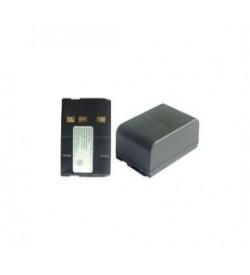 Panasonic HHR-V20, HHR-V40 4.8V 2600mAh batteries