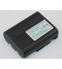 Sharp BT-H11 3.6V 4000mAh replacement batteries