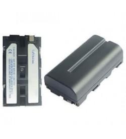 Hitachi VM-NP500H, VM-N520 7.2V 2000mAh batteries