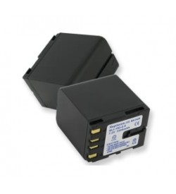 Jvc BN-V428U, BN-V428 7.2V 3300mAh batteries