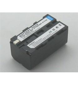 Sony NP-F750, NP-F770 7.2V 3700mAh batteries