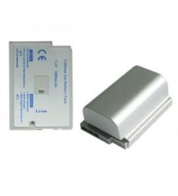Jvc BN-V507B 7.2V 2100mAh batteries