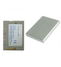 Jvc BN-V107SU 7.4V 850mAh batteries