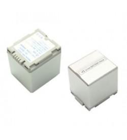 Panasonic CGA-DU07, VW-VBD070 7.2V 1400mAh replacement batteries