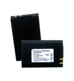 Samsung IA-BP80W 7.4V 800mAh batteries