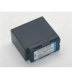 Panasonic CGA-D54, CGA-D54S 7.2V 5600mAh batteries