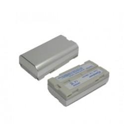 Panasonic VW-VBD1, VW-VBD2 7.2V 1850mAh batteries