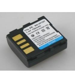 Jvc BN-VF707, BN-VF707U 7.2V 700mAh batteries