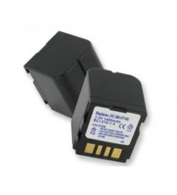 Jvc BN-VF714, BN-VF714U 7.2V 1400mAh batteries