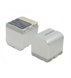 Jvc BN-VF714US, BN-VF707UE 7.2V 1400mAh batteries
