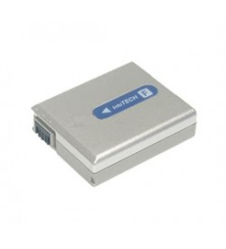 Sony NP-FF51S 7.2V 630mAh batteries