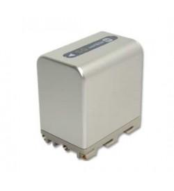 Sony DCR-HC1, NP-QM91D 7.2V 4500mAh batteries