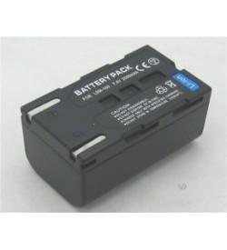 Samsung SB-LSM160 7.4V 1600mAh batteries