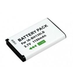 Samsung IA-BH130LB 3.7V 1300mAh replacement batteries