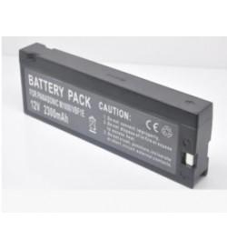 Panasonic EPK1185, BP30 12V 2300mAh replacement batteries