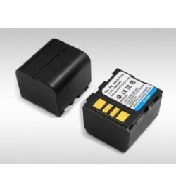 Jvc BN-V714, BN-V714U 3.6V 1850mAh replacement batteries