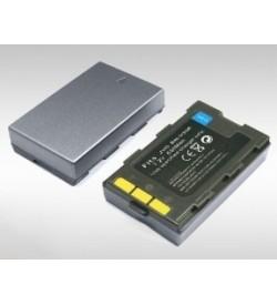 Jvc BN-V306, BN-V306U 7.2V 650mAh replacement batteries