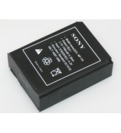 Sony NP-170 3.7V 1700mAh replacement batteries