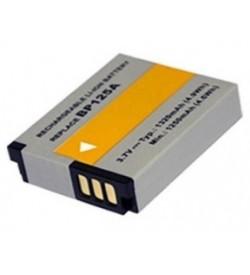 Samsung BP125A, IA-BP125A 3.7V 1250mAh replacement batteries