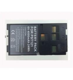 Leica GEB121, GEB122 6V 4200mAh replacement batteries