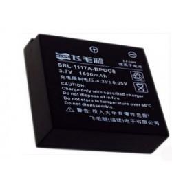 Leica BP-DC8 3.7V 1600mAh replacement batteries