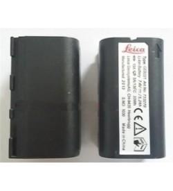 Leica GEB221 7.4V 4400mAh replacement batteries