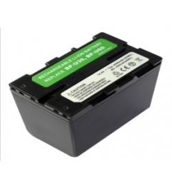 Sony BP-U60, BP-U30 14.4V 7800mAh replacement batteries