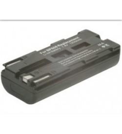 Canon BP-608, BP-608A 7.2V 950mAh replacement batteries