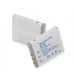 Fujifilm NP-40, D-LI8 3.7V 800mAh replacement batteries