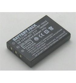 Fujifilm NP-120, DB-43 3.7V 1800mAh replacement batteries