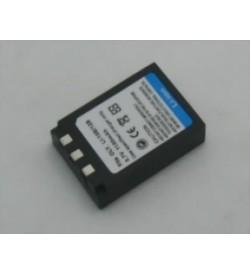 Olympus LI-10B, LI-12B 3.7V 1150mAh replacement batteries