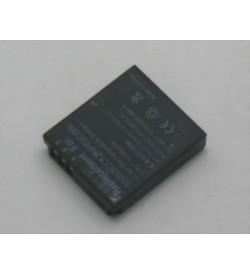 Panasonic CGA-S005, NP-70 3.7V 1150mAh replacement batteries