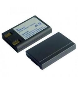 Panasonic CGA-S101, CGA-S101A 3.6V 700mAh batteries