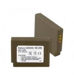 Samsung SB-LH82 3.7V 820mAh batteries