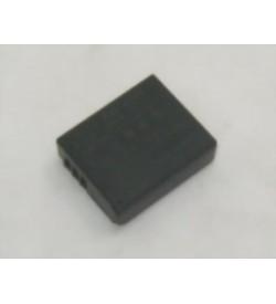 Panasonic CGA-S007, DMW-BCD10 3.7V 1000mAh batteries